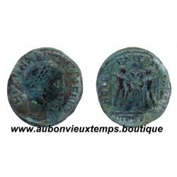 FOLLIS MAXENCE 309 - 312 Ap J.C.