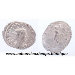 ANTONINIEN  VALERIEN 1er  259 - 260 Ap J.C.