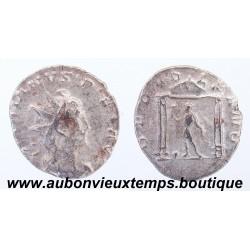 ANTONINIEN  VALERIEN  259 - 260 Ap J.C.
