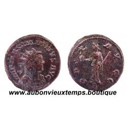 AURELIANUS MAXIMIN 290 -291 Ap J.C.