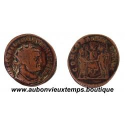 NEO AURELIANUS  DIOCLETIEN  295 - 299 Ap J.C.  CYZIQUE