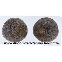CARACALLA  DENIER  ANTONINUS   204 Ap J.C.  ROME