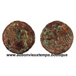 CHALQUE PTOLEMEE II  PHILADELPHE  285 - 246 Av J.C.