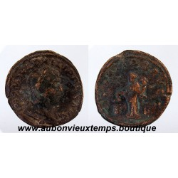 SESTERCE PHILIPPE 1er l'ARABE 247 Ap J.C. ROME