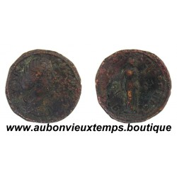 DUPONDIUS  FAUSTINE Jeune  175 Ap J.C.  ROME