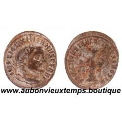 FOLLIS MAXIMIEN HERCULE 303 - 305 Ap J.C. TICINUM