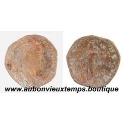SESTERCE  ALEXANDRE SEVERE  231 Ap J.C.  ROME