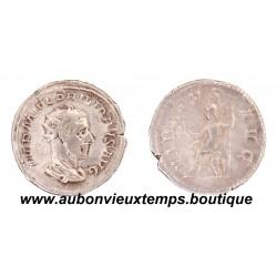 ANTONINIEN PHILIPPE Ier L'ARABE 244 Ap J.C. ROME