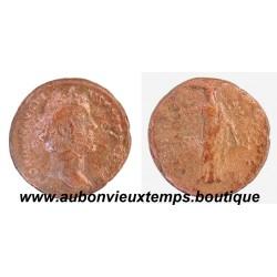 AS  ANTONIN LE PIEUX  142 Ap J.C.  ROME