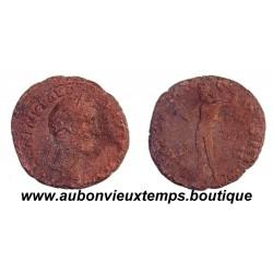 AS  ANTONIN LE PIEUX  140 Ap J.C.  ROME