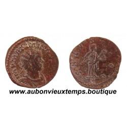 AURELIANUS MAXIMIEN HERCULE 290 - 291 Ap J.C. LYON