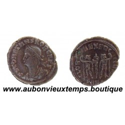 CENTENIONALIS  CONSTANS  337 - 350 Ap J.C.  NICOMEDIE
