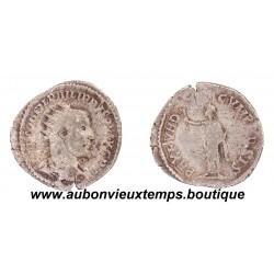 ANTONINIEN PHILIPPE 1er l'ARABE 244 Ap J.C. ANTIOCHE