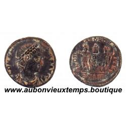 CENTENIONALIS  CONSTANS  337 - 340 Ap J.C.  ANTIOCHE