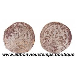 2 REAUX LES ROIS CATHOLIQUES 1469 - 1504 ESPAGNE