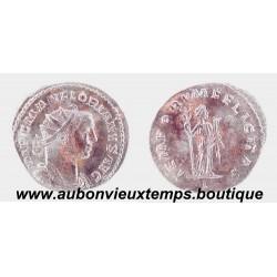 AURELIANUS FLORIEN 276 Ap J.C. LYON