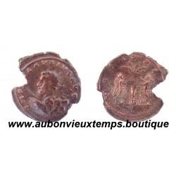ANTONINIEN  CLAUDE II LE GOTHIQUE   268 - 270  Ap J.C.  SISCIA
