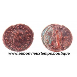 AURELIANUS TACITE 276 Ap J.C. LYON