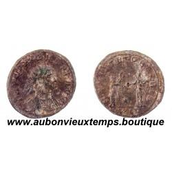 AURELIANUS  PROBUS  278 - 280  Ap J.C.  SISCIA