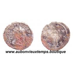 ANTONINIEN  POSTHUME  263 - 265  Ap J.C.  TREVES