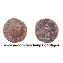 ANTONINIEN  GALLIEN  266 - 267  Ap J.C.  SISCIA