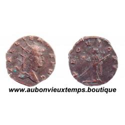 ANTONINIEN  GALLIEN  261 - 262  Ap J.C.  ROME