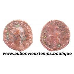 ANTONINIEN  CLAUDE II LE GOTHIQUE  269 Ap J.C.  SISCIA
