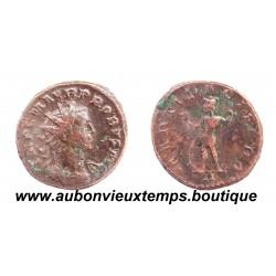 AURELIANUS  PROBUS  276  Ap J.C.  LYON