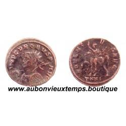 AURELIANUS  PROBUS  276 - 277  Ap J.C.