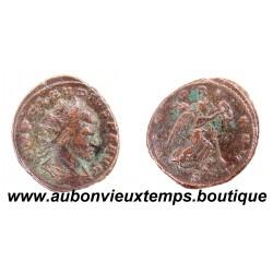 ANTONINIEN  CLAUDE II LE GOTHIQUE  268 - 269 Ap J.C.  MILAN