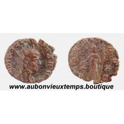 ANTONINIEN  CLAUDE II LE GOTHIQUE  268 - 269 Ap J.C.  ROME