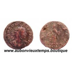 AURELIANUS  PROBUS  281  Ap J.C.  LYON