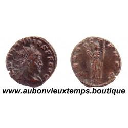 ANTONINIEN  CLAUDE II LE GOTHIQUE  269 Ap J.C.  MILAN