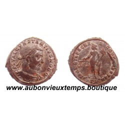 FOLLIS  CONSTANCE 1er CHLORE   300 - 301  Ap J.C.  TREVES
