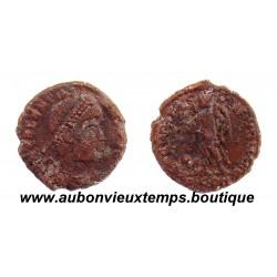 NUMMUS VALENTINIEN 1er 364 – 367 Ap J.C. ARLES
