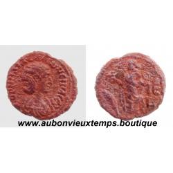 TETRADRACHME  SALONINE  An 15  ALEXANDRIE – EGYPTE ( 267 – 268 Ap J.C. )