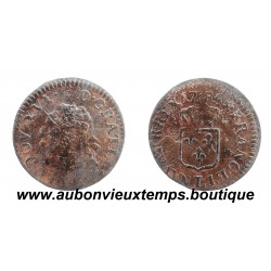 LIARD  dit à l'ECU  LOUIS XVI  1785 L  BAYONNE