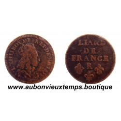 LIARD  LOUIS XIV  1655  R NIMES