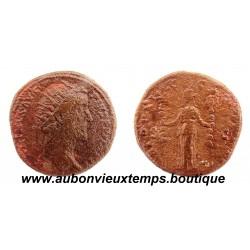 DUPONDIUS  ANTONIN LE PIEUX  155 – 156   Ap J.C.  ROME