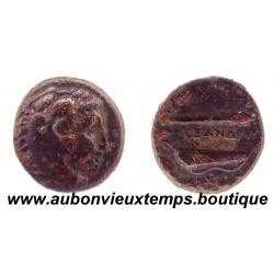 HEMIOBOLE  ALEXANDRE III LE GRAND  336-323 Av. J.C.