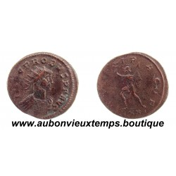AURELIANUS  PROBUS  279  Ap J.C.  TICINUM