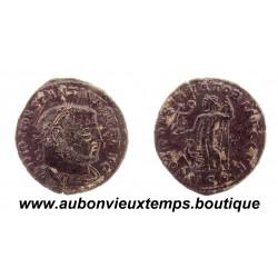 NUMMUS  CONSTANTIN 1er LE GRAND  312 – 313  THESSALONIQUE