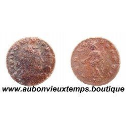 NUMMUS LICINIUS 316 – 317 Ap J.C. TREVES