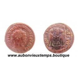 AURELIANUS  MAXIMIEN HERCULE  295 – 299  Ap J.C.  HELLESPONT – CYZIQUE