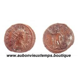 ANTONINIEN  GALLIEN  266  Ap J.C.  ROME