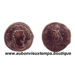 ANTONINIEN  GALLIEN  266 - 267 Ap J.C.  ANTIOCHE