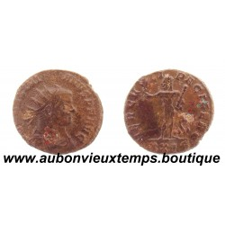 AURELIANUS  MAXIMIEN HERCULE  291  Ap J.C.  ROME