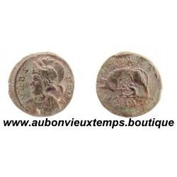 CENTENIONALIS  CONSTANTIN 1er LE GRAND  330 - 332   Ap J.C.  LYON