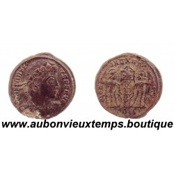 CENTENIONALIS  CONSTANTIN 1er LE GRAND  335 – 336  Ap J.C.  SISCIA