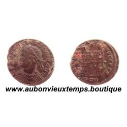CENTENIONALIS  CONSTANTIN II  324 – 325  Ap J.C.  TREVES